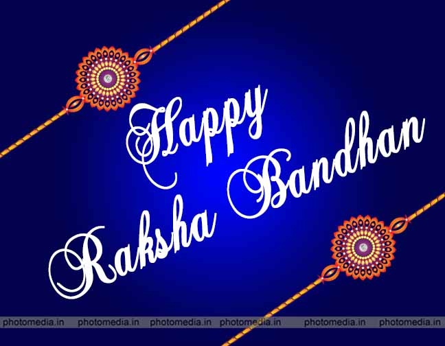 happy raksha bandhan picture hd