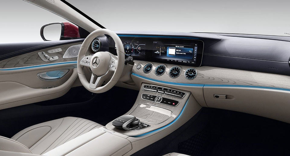 What Model Is Csp For Mercedes Benz