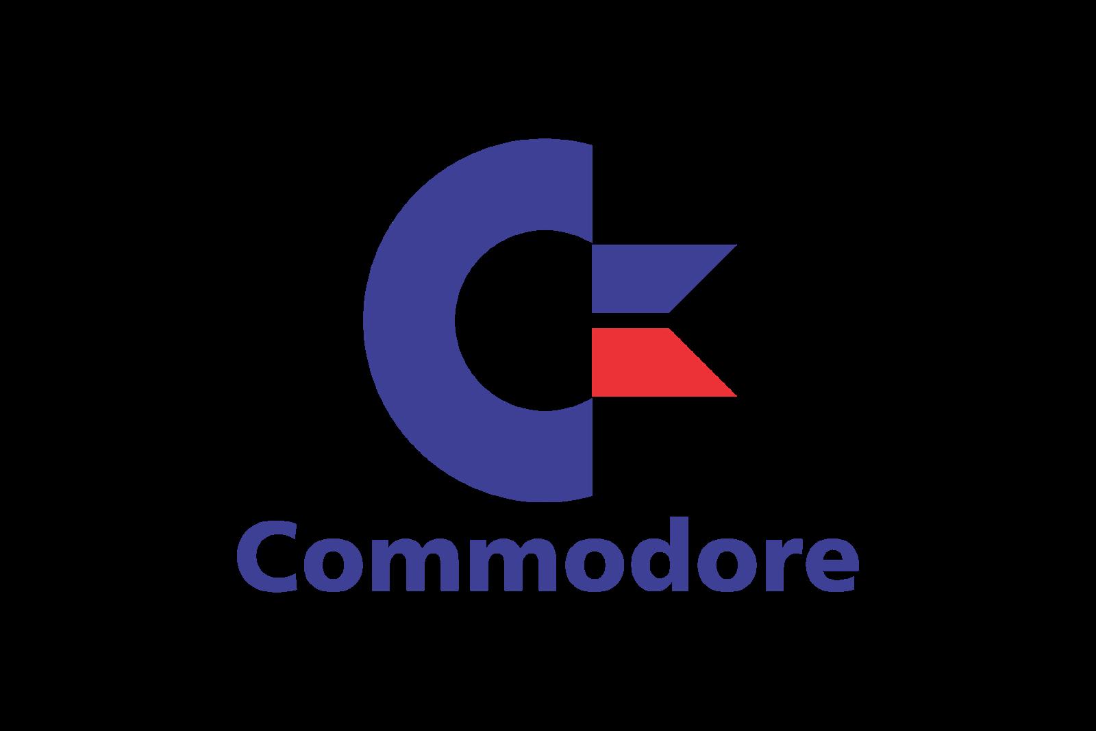 Home And Design Logo Commodore International Logo