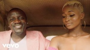 VIDEO   Akon__Low key  on 9JAPHINES.COM.NG
