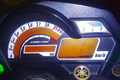 Penyebab Speedometer Digital Pudar Pada Motor