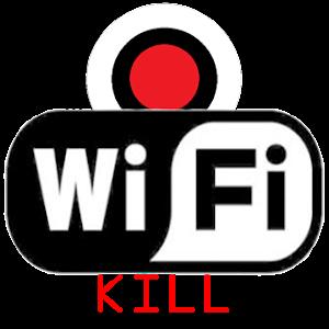 Cara Mudah Memutuskan Koneksi Wifi Orang Lain