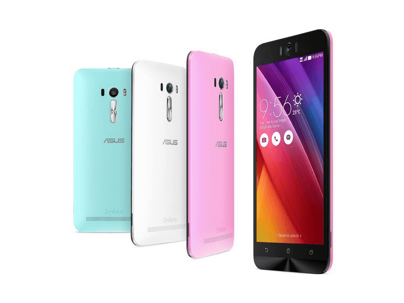 A NEW BUDGET GOODIE! ASUS ZENFONE GO PH PRICE ANNOUNCED AT JUST 5,995 PESOS!