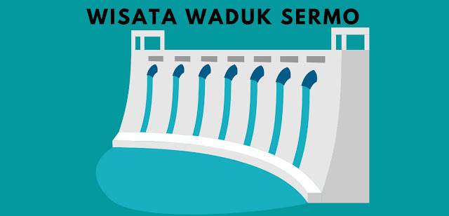 Pesona Waduk Sermo di Kulon Progo Yogyakarta