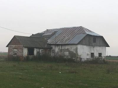 Moara din Armășești