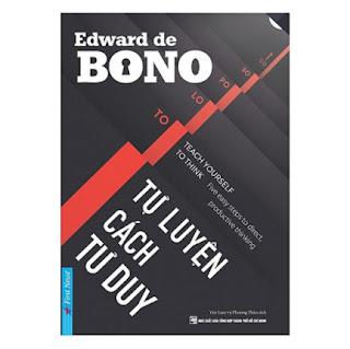 Cuốn Sách Tư Duy - Kỹ Năng Sống Cực Hay Để Cuộc Sống Của Bạn Trở Nên Dễ Dàng Hơn: Tự Luyện Cách Tư Duy  ebook PDF-EPUB-AWZ3-PRC-MOBI