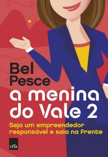 A menina do vale vol 02 - Bel Pesce Download Grátis