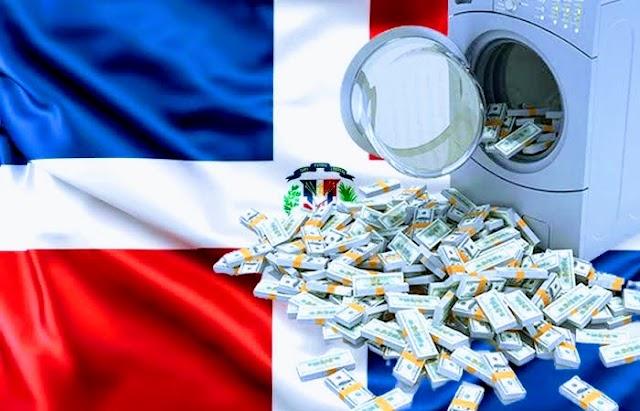 Desarticulan en República Dominicana gigantesca red de narcotráfico y lavado que traficó droga desde Colombia y Venezuela