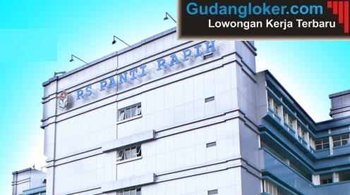 Lowongan Kerja Rumah Sakit Panti Rapih Yogyakarta