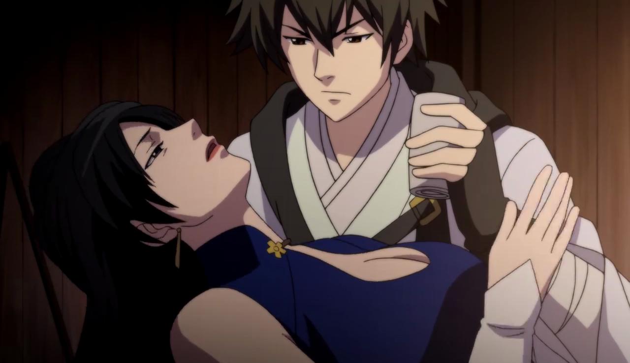 Online Download Anime Tong Ling Fei English Sub: Sword Dynasty [Jian Wangchao] Episode 1 Subtitle Indonesia