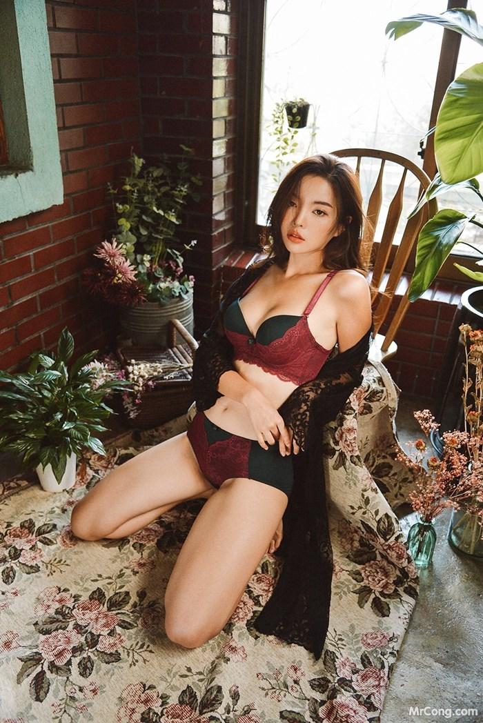 Image Korean-Model-Jin-Hee-012018-MrCong.com-004 in post Người đẹp Jin Hee trong bộ ảnh nội y, bikini tháng 01/2018 (355 ảnh)