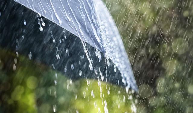 توقعات أحوال الطقس ليوم الثلاثاء 09.11.2020