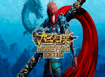 Monkey King Hero Is Back [Full] [Español] [MEGA]
