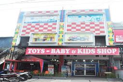 Lowongan Kerja Padang Toko Mitra Anakku Agustus 2019