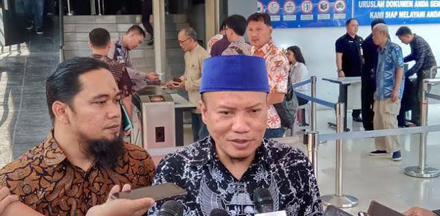 Penghina Risma Dipolisikan, Taufiqurrahman: Kalau Nggak Mau Kena Angin Jadi Ibu Rumah Tangga Saja