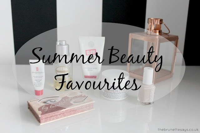 summer, beauty, favourites, skincare, bath, body, makeup, nails