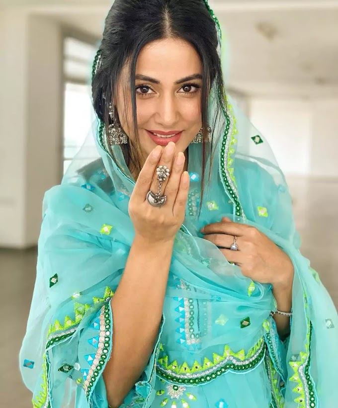 Hina Khan ( Bigg Boss 14 ) Contestant, Bio, Age, family, Husband, Awards, Akshara, Actress, & More