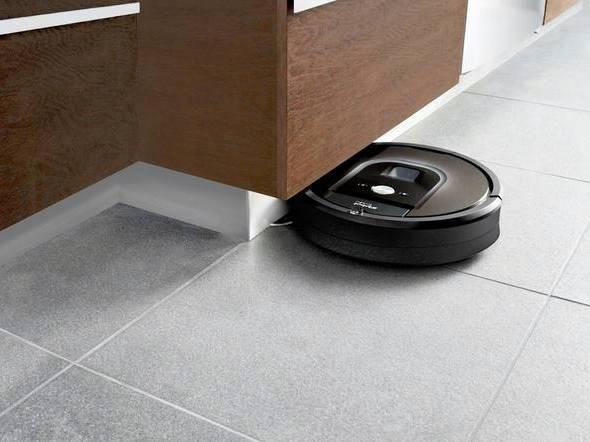 Robô Roomba 980 faz faxina na sua casa por R$ 6.600