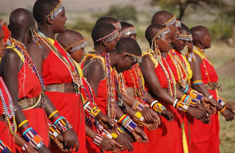 Dia da África: 25 de maio