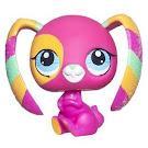 Littlest Pet Shop Sundae Sparkle Rabbit (#3391) Pet