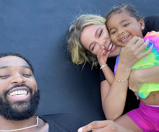 Finally Tristan Thompson and Khloe Kardashian are Getting Married