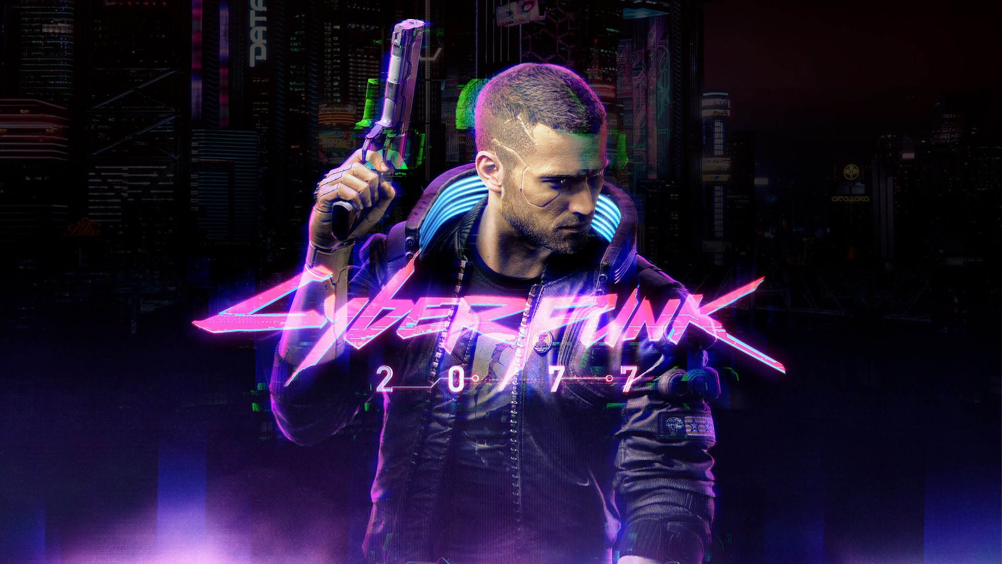 CD Projekt Red reacted to the comparison of Cyberpunk 2077 with Hitler