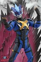 S.H. Figuarts Ultraman Tregear 16