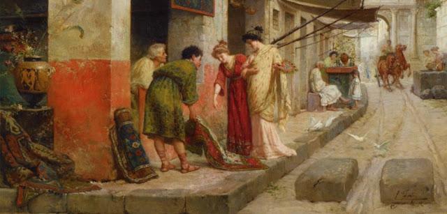 Aceptilatio y Derecho romano