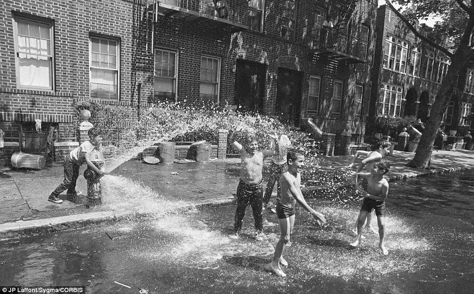 Interesting Vintage Photos Of Summer In New York Vintage