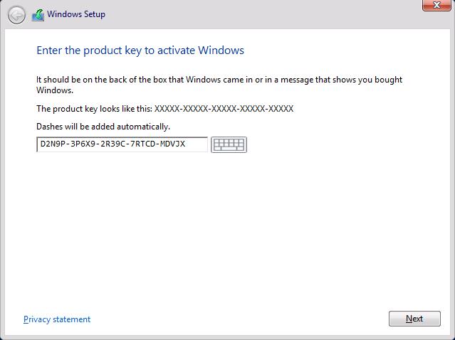 product key for windows server 2012 r2 standard 64 bit