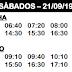 Horário de ônibus QUITANDINHA / PINHEIRINHO 2020 | Quitandinha PR