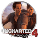تحميل لعبة Uncharted 4 A-Thiefs End لجهاز ps4