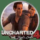 تحميل لعبة Uncharted 4 A-Thiefs End لجهاز ps4