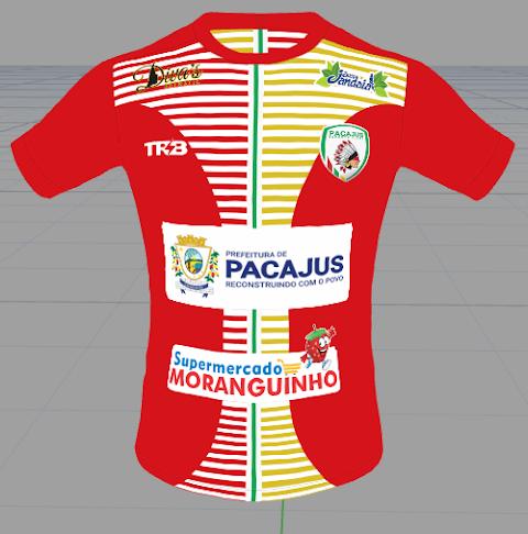 Pacajus - Tribo Sports - 2020