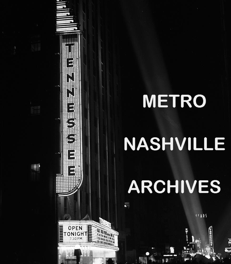 Apartments In Nashville Tn Under 1000: Nashville History: Tennessee Theater And The Sudekum Building