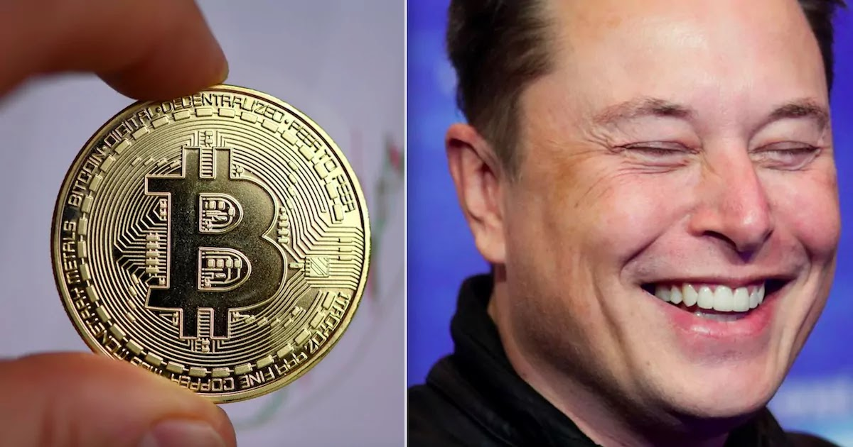 Elon Musk, The World's Richest Man, Says That He Would Be More Than Happy To Be Paid In Bitcoin