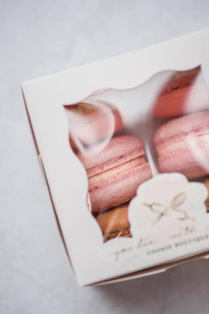 Goodies With Glam Bri Whitman Photo & Film St. Louis Wedding Photographer