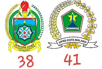 41 v 38