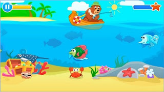 Games Fishing for kids. Apk