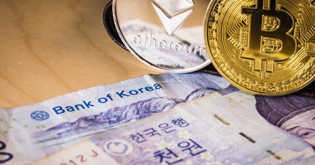 Korbit: Nhà đầu tư nước ngoài không được phép ký thác KRW tại bất kỳ sàn nội địa nào