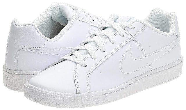 TOP 5 WHITE SNEAKERS IN BUDGET
