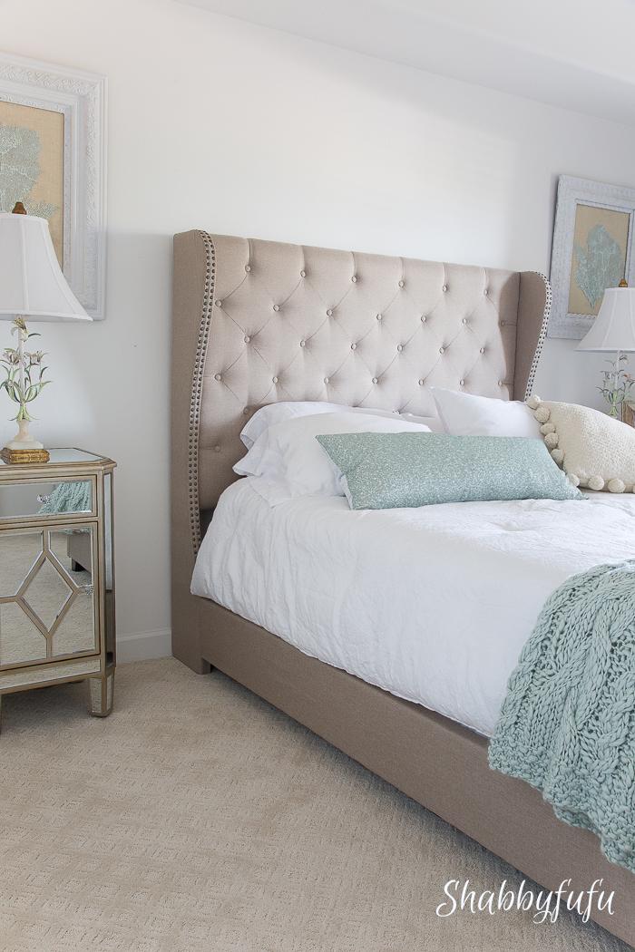 beach guest room design