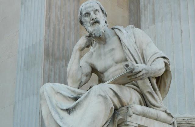 ヘロドトスとは?『歴史の父』と呼ばれた人物の5つの生涯