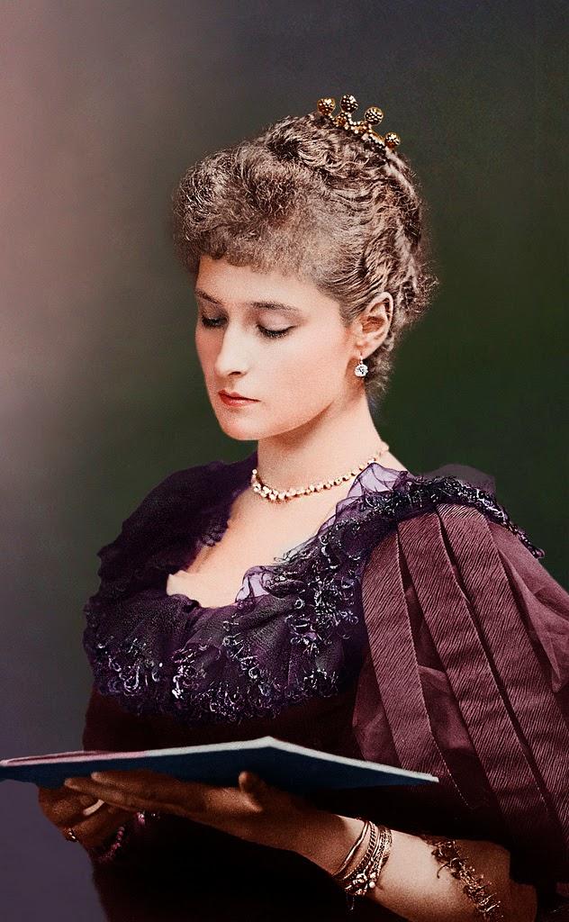 Gallery For > Alexandra Romanov