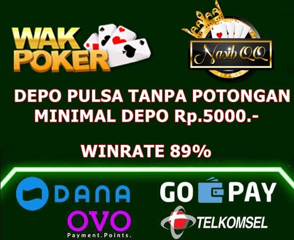 PKV: Daftar Situs Judi QQ Poker Online Pkv Games Resmi