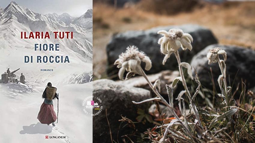 Recensione: Fiore di roccia, di Ilaria Tuti