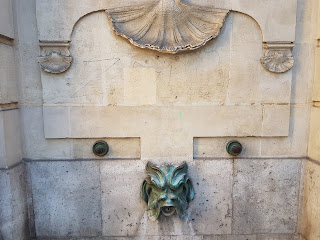 Fontaine Vertbois