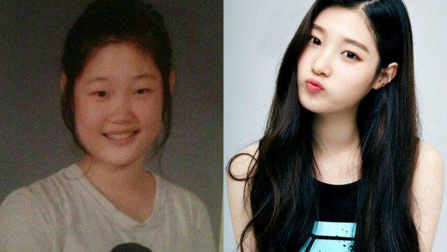 Jung Chae Yeon DIA