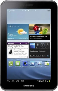 Full Firmware For Device Samsung Galaxy Tab 2 7.0 WIFI GT-P3113