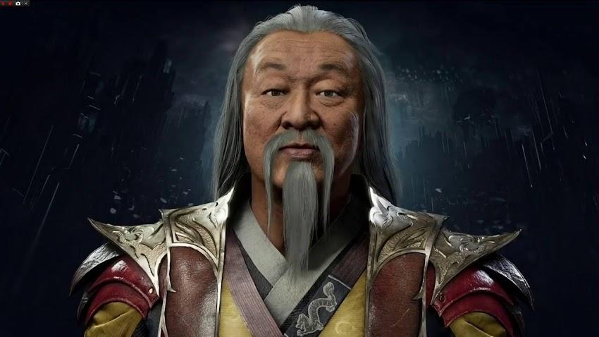 Shang Tsung arriva a Mortal Kombat 11, interpretato dall'attore originale del film